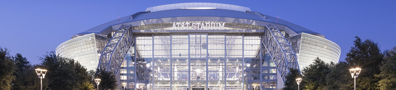 Dallas Sports Venues