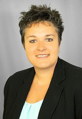 Monica Paul